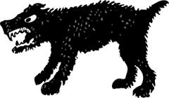 agressive-dog-md